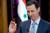 Vì sao một loạt nước Ảrập bỗng vồn vã với ông Assad?