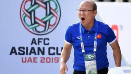 """Việt Nam hãy thắng Yemen, """"phép thuật"""" Park Hang Seo đừng dừng lại!"""