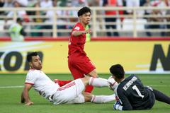 Đội hình Việt Nam vs Yemen: Thầy Park tin Công Phượng