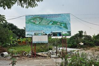 Đại gia để dự án nghìn tỷ Hà Nội Westgate bỏ hoang 10 năm là ai?