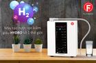 Máy tạo nước ion kiềm giàu Hydro Fuji Smart cho doanh nhân