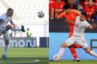 Philippines 0-0 Kyrgyzstan: Tử chiến giành vé đi tiếp (H1)