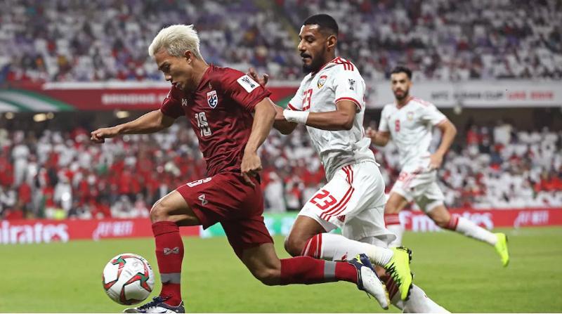 Xác định 3 cặp đấu đầu tiên vòng 1/8 Asian Cup 2019