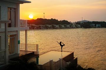 Khám phá 'bản hòa ca' của thiên đường du lịch Nam Phú Quốc
