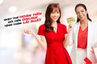 Mua sắm Tết, hoàn tiền hấp dẫn với thẻ thanh toán Techcombank