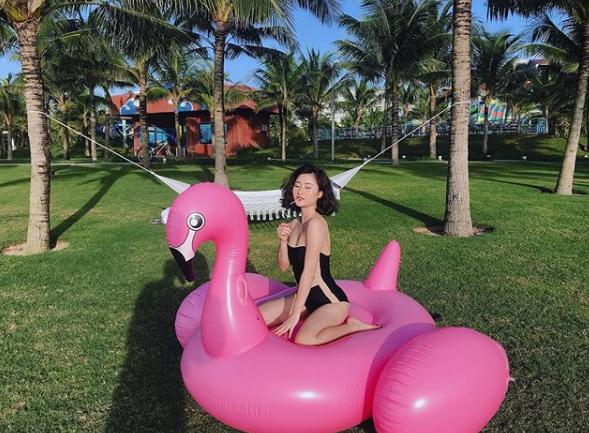 Những cô gái trong thành phố,Thùy Dương