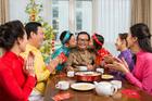 Bí quyết tránh tái phát viêm đại tràng dịp Tết từ người Nhật