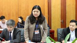 Cấm nịnh bợ sếp vì động cơ không trong sáng: Bộ Nội vụ lý giải