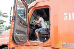 Thiếu đạo đức, có dạy mãi cũng khó thành lái xe tốt
