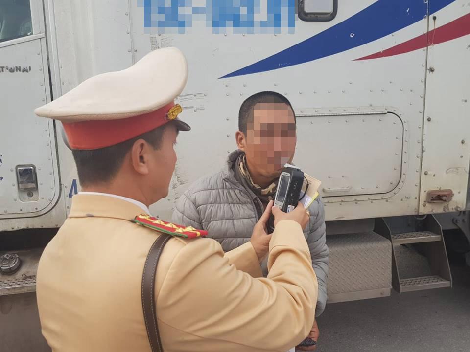 5 ngày nữa, CSGT ra quân kiểm soát xe khách, xe tải