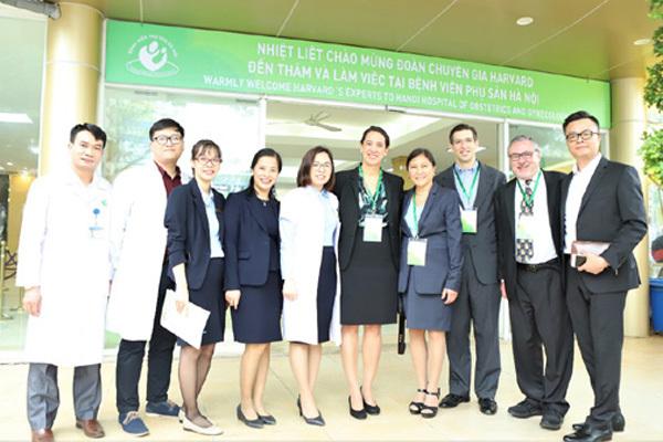 Hội nghị quốc tế gây mê hồi sức sản phụ khoa