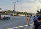 Đi rút tiền lương, 2 vợ chồng bị xe container cán chết thảm