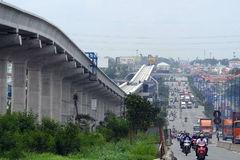 Kiểm điểm trách nhiệm sai phạm ở tuyến metro số 1 Bến Thành - Suối Tiên