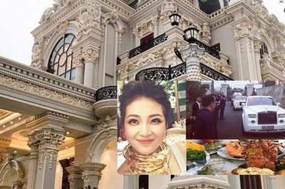 Quà hồi môn của chủ nhân lâu đài Nam Định: 200 cây vàng, 2 sổ bìa đỏ