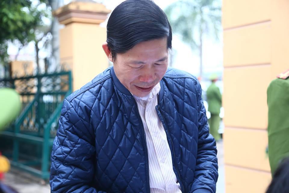 Hoàng Công Lương,vụ chạy thận,Bệnh viện Đa khoa tỉnh Hòa Bình
