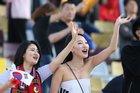Hàn Quốc 1-0 Trung Quốc: Vũ điệu xứ kim chi (H2)