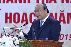 Thủ tướng: Không để hình thành các điểm nóng về khiếu nại, tố cáo