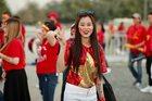 Trực tiếp Việt Nam vs Yemen: Xuân Trường, Hồng Duy đá chính
