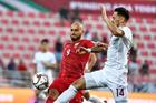 Philippines 1-3 Kyrgyzstan: Lux lập hat-trick (H2)