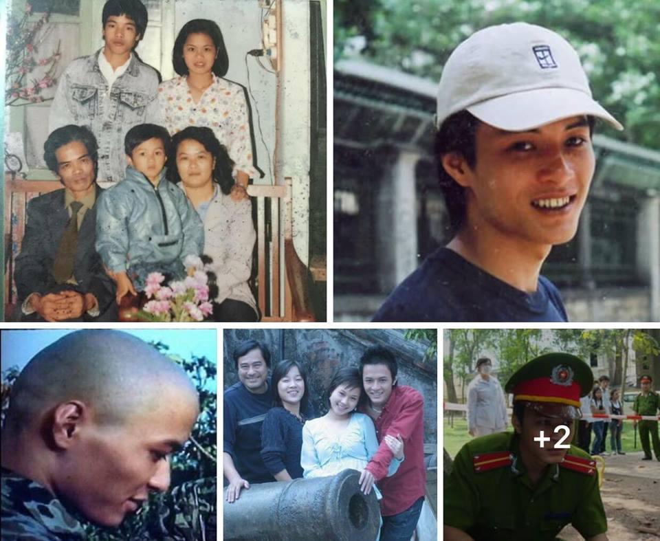 Sao Việt khoe ảnh lột xác theo trào lưu 'sau 10 năm'