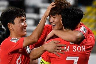 Son Heung Min tái xuất, Hàn Quốc thắng đẹp Trung Quốc