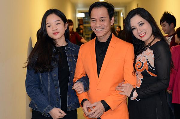 Thanh Thanh Hiền và hôn nhân với con trai Chế Linh: 'Chúng tôi cần nhau, sợ mất nhau'