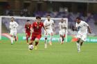 Việt Nam 1-0 Yemen: Siêu phẩm sút phạt của Quang Hải (hết H1)