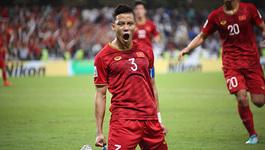 Kịch bản đưa tuyển Việt Nam vào vòng 1/8 Asian Cup