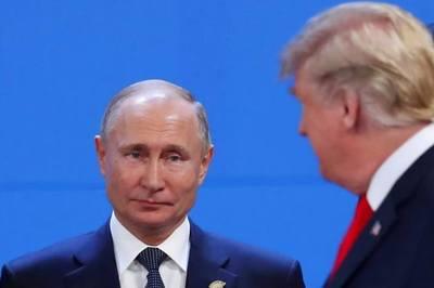 Mỹ rút khỏi hiệp ước tên lửa với Nga vào tháng sau