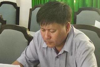 Bắt cựu GĐ trung tâm phát triển quỹ đất 'ăn' tiền bồi thường của dân