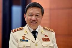 Bộ trưởng Tô Lâm: 3 giải pháp trọng tâm đột phá của lực lượng công an