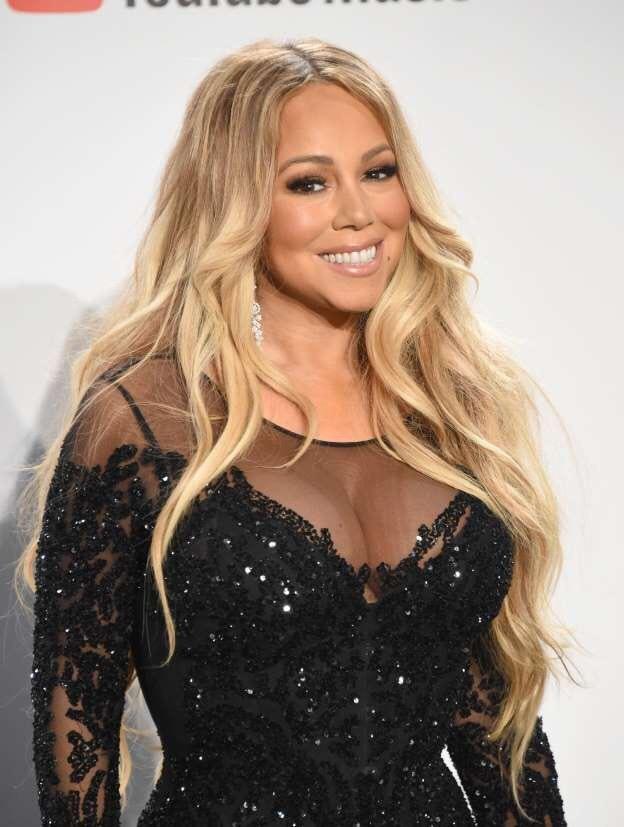 Mariah Carey bị trợ lý cũ tống tiền 8 triệu USD