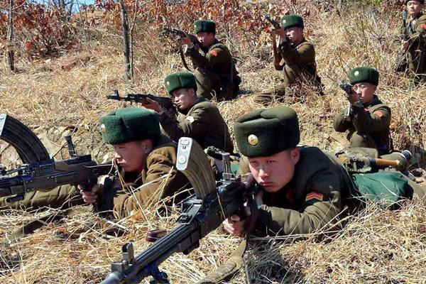Điểm dị biệt lợi hại của súng trường Triều Tiên
