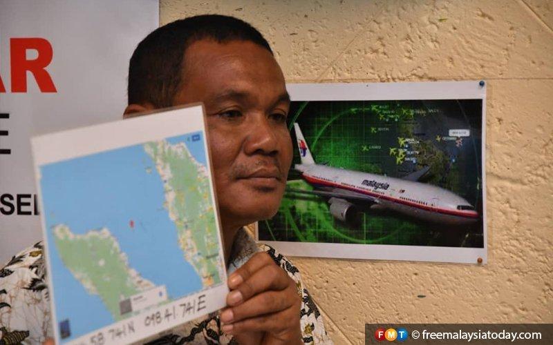 MH370,máy bay mất tích bí ẩn,Malaysia Airlines