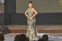 Lê Âu Ngân Anh xinh bất thình lình, trình diễn bikini và dạ hội cực tự tin tại Miss Intercontinental 2018