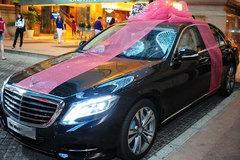 Đại gia Hải Dương mua 45 ô tô thưởng Tết nhân viên
