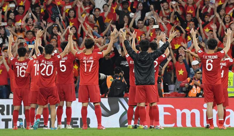 Truyền thông quốc tế: Việt Nam thắng nhờ khoảnh khắc cá nhân