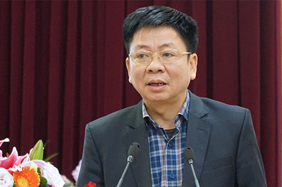 Bộ Công an đã giảm 35 lãnh đạo tổng cục, 55 cục trưởng