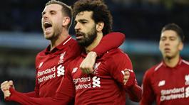 Việt Nam sắp đấu Liverpool tại Mỹ Đình