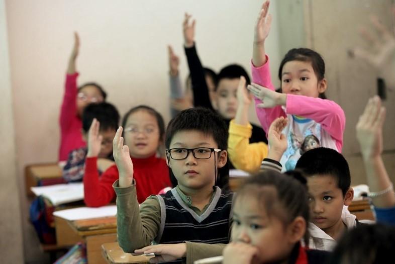 Làm gì để hết 'diễn sâu' thi giáo viên giỏi?