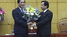 Lạng Sơn có tân Phó Chủ tịch UBND tỉnh