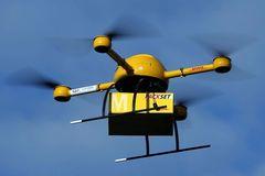 Mỹ có thể sớm cho phép drone bay vào khu dân cư và ban đêm