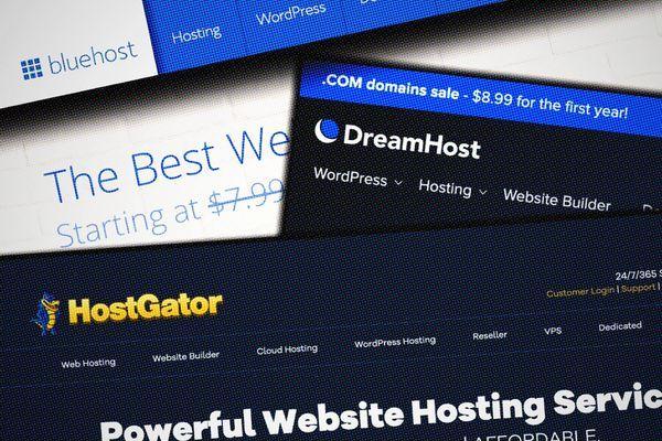 Nhiều dịch vụ lưu trữ web có thể thành 'mồi ngon' cho hacker