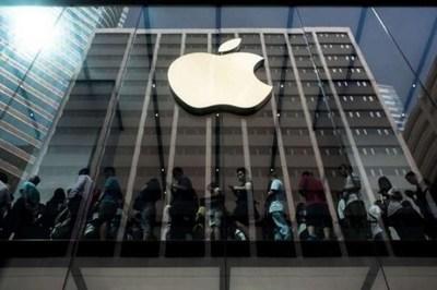 Động thái mới của Apple sau khi doanh số iPhone thấp