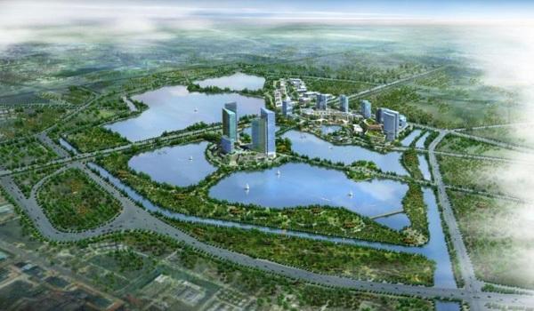 Gamuda Land đưa 'Huyền thoại bong bóng' thế giới đến Việt Nam