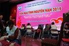 Đoàn TN Bộ TT&TT phát động phong trào hiến máu tình nguyện 2019