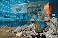 Mỹ có thể tạo ra vũ khí tích hợp AI, không cần con người điều khiển