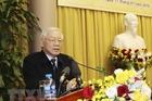 Tổng bí thư, Chủ tịch nước: Văn phòng phải 'đúng vai, thuộc bài'