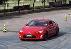 Toyota Việt Nam phải triệu hồi mẫu xe thể thao hai cửa FT-86