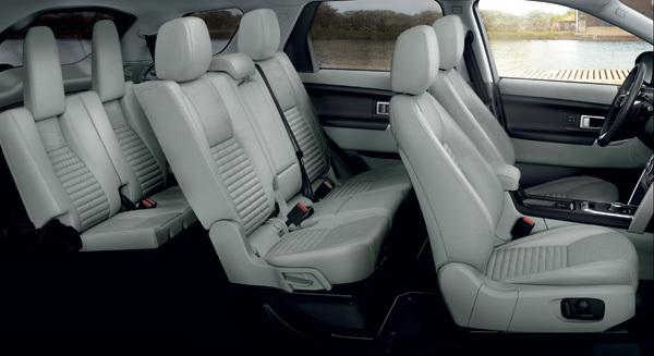 Land Rover Việt Nam ưu đãi lớn khách mua xe chơi Tết
